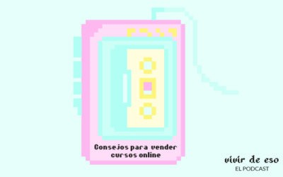 10. Consejos para vender cursos online